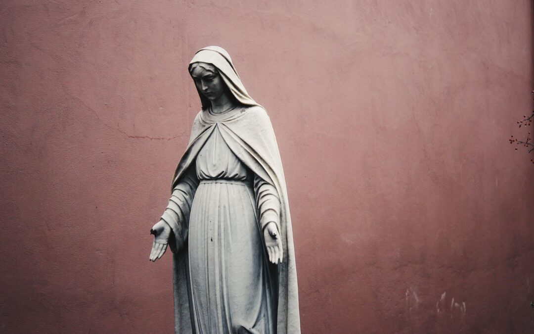 Notes on the Solemnity of Mary