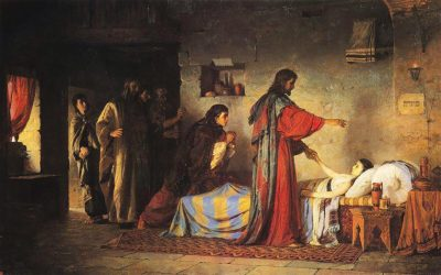 13th Sunday of Ordinary Time